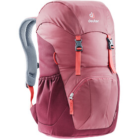 Deuter Junior Backpack 18l Kinder cardinal-maron